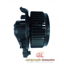 Ventilador Interno Honda New Civic 2007 até 2011